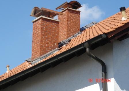 Dachrinne kupfer alt  Dachrinne Kupfer Alt | Haus Deko Ideen